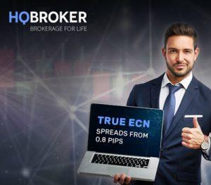 hq broker