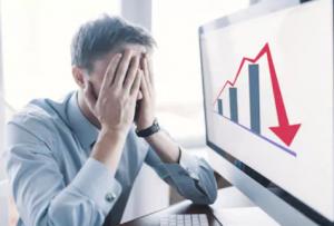 perdite trading online