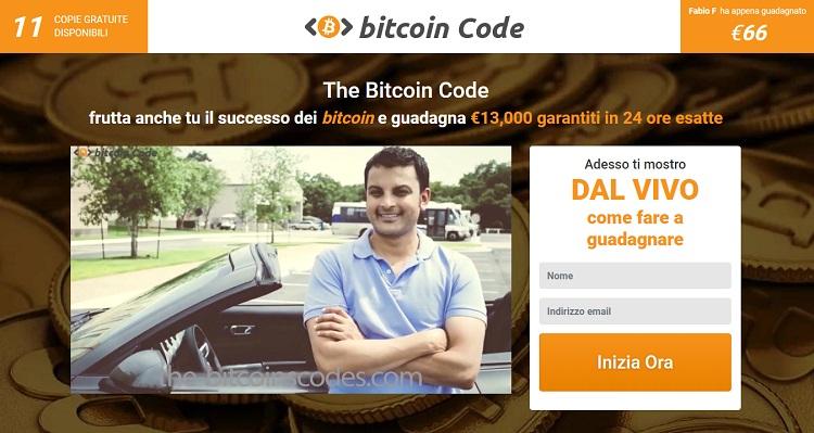 Bitcoin Era [Perché diffidare da questa truffa] - Migliori Investimenti